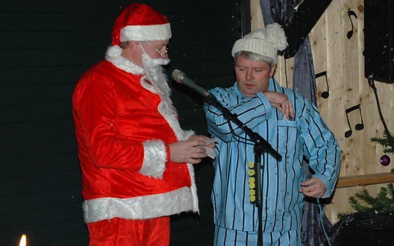 Jul i den Runde 2012 - Foto 3